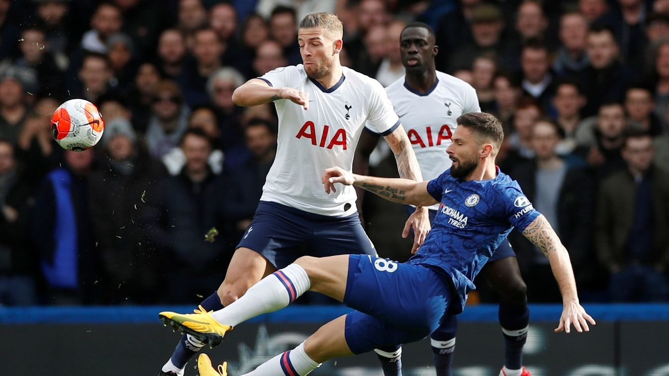 BT Sport pundits predict Tottenham players' reaction to Jose Mourinho's tactics against Chelsea - Bóng Đá