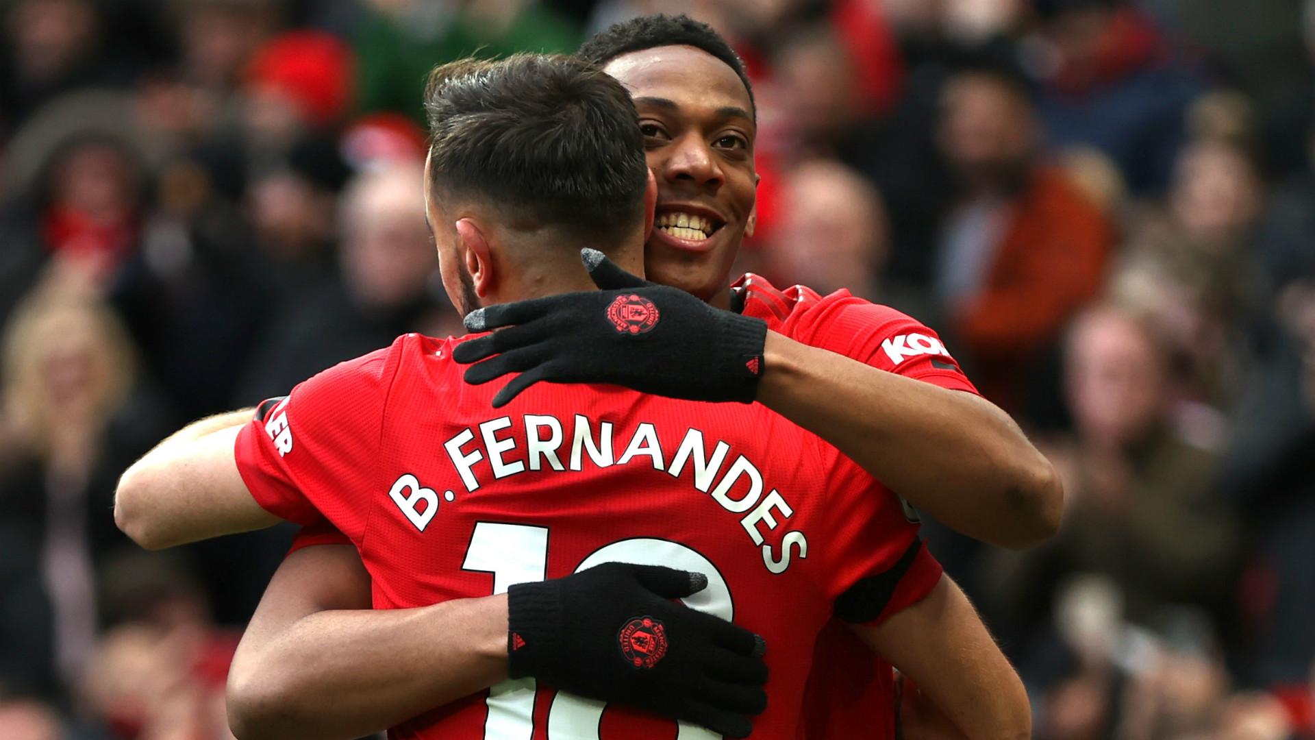 Sao Man Utd nào hay nhất trận Watford? 91,4% fan chỉ rõ 1 người l Bruno Fernandes - Bóng Đá