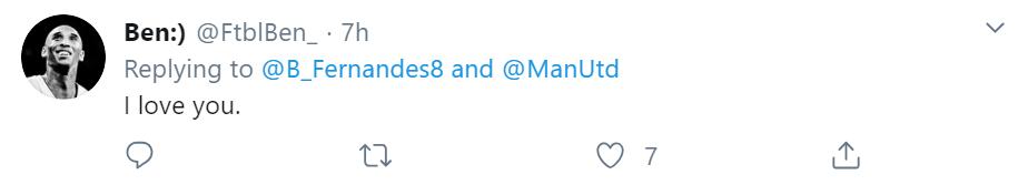 Fan Man Utd phản ứng về Bruno Fernandes - Bóng Đá