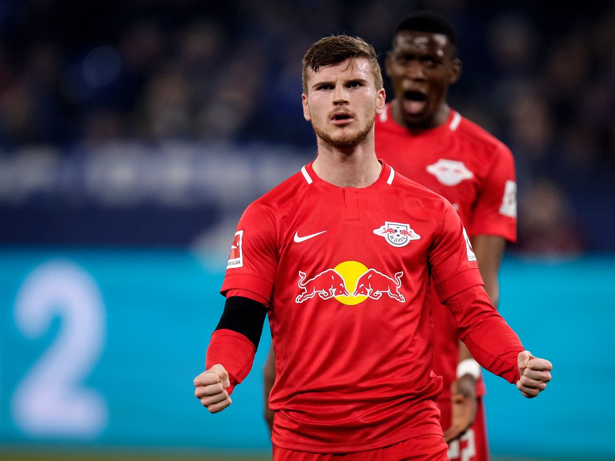 Timo Werner to Liverpool latest as Robert Firmino linked with Bayern Munich transfer l Balague  - Bóng Đá