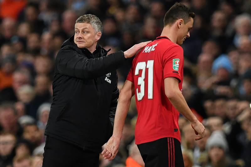 Nemanja Matic gives his verdict on Ole Gunnar Solskjaer as Man Utd contract nears expiry - Bóng Đá