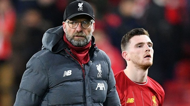Liverpool summer transfer shortlist taking shape as fresh Jurgen Klopp strategy emerges - Bóng Đá