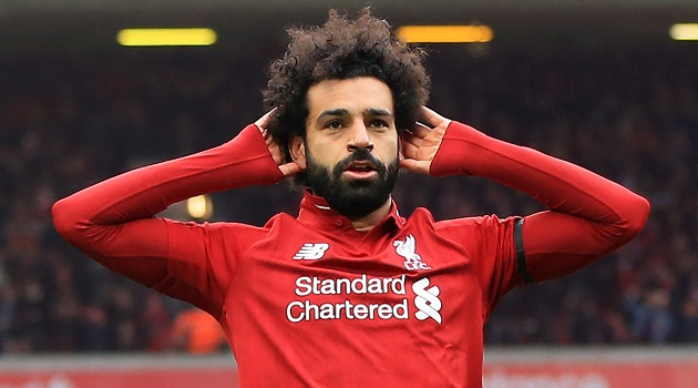 Liverpool ace Salah may 'have his head turned' by Real Madrid or Barcelona as Klopp warned - Bóng Đá