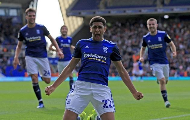 Man Utd and Chelsea may hold Jude Bellingham transfer advantage for one key reason - Bóng Đá