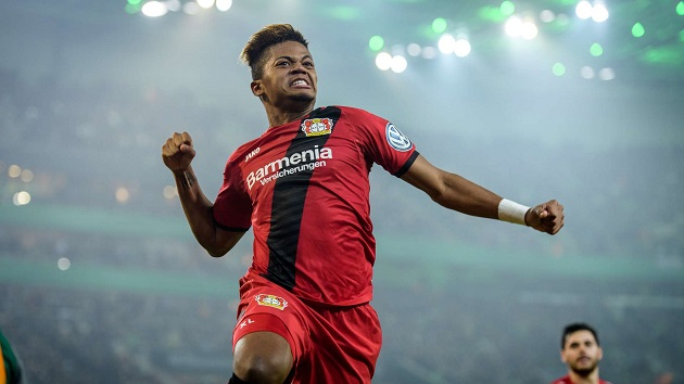 Chelsea urged to forget £85m Leon Bailey deal and spend money on different target - Bóng Đá
