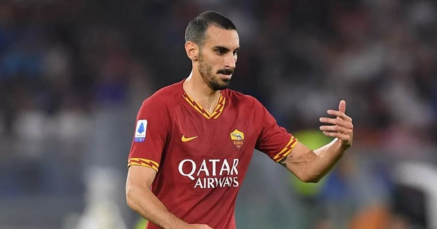 Chelsea to make transfer decision over forgotten man after torrid Serie A spell at Roma - Bóng Đá