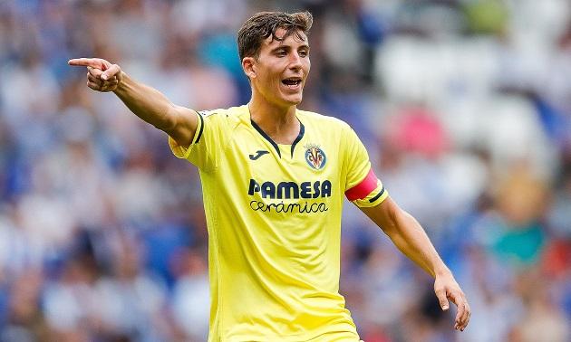 Villarreal's Pau Torres emerges as potential Umtiti's replacement - Bóng Đá