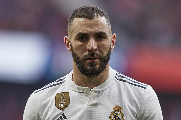 Berbatov: 'Benzema is one of the most underrated players in football at the moment' - Bóng Đá