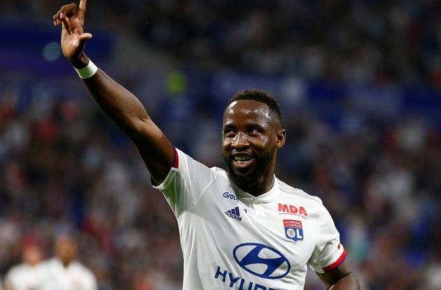 Chelsea have first option ahead of Manchester United on Moussa Dembele transfer  - Bóng Đá