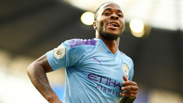 Liverpool ready to launch shock move for Raheem Sterling to replace one player - Bóng Đá