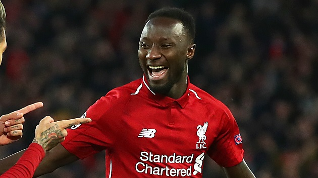 'He is a big part of the future:' Former Spurs player backs Naby Keita to shine at Liverpool - Bóng Đá
