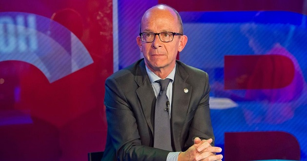 Barcelona's vice president Jordi Cardoner tests positive for coronavirus - Bóng Đá