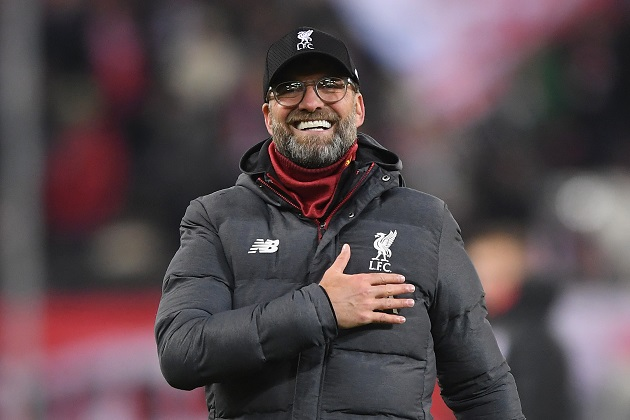 'He knows how to bring players to another level': Sadio Mane salutes amazing Jurgen Klopp - Bóng Đá