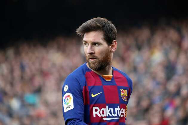 Barcelona players with the highest market value revealed - Bóng Đá