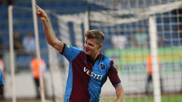 Chelsea reportedly among host of European clubs eyeing summer move for 25-goal striker Alexander Sorloth - Bóng Đá