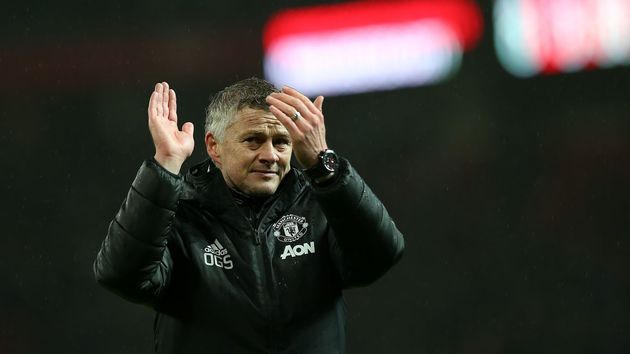 Man Utd tipped to sign Jadon Sancho, Jack Grealish and one more player in transfer window - Bóng Đá