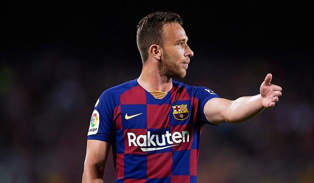 """""""Xavi mới"""" sẽ là bất khả xâm phạm tại Barca hè này"""