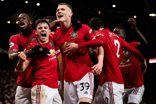 Man Utd warned they need six signings to compete with Liverpool and Man City - Bóng Đá