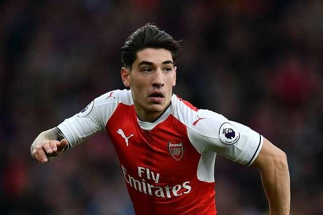 Thêm một đội bóng La Liga muốn cơn lốc cánh phải của Arsenal - Bóng Đá