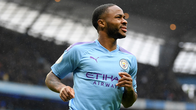 Phil Thompson tells Man City and England ace Raheem Sterling to forget about Liverpool return - Bóng Đá