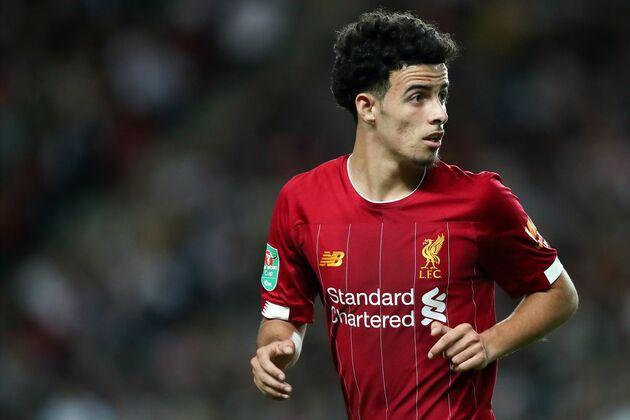 Liverpool make decision over Curtis Jones future amid interest - Bóng Đá