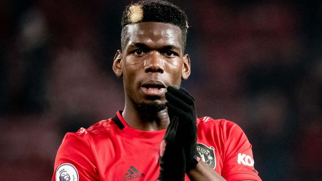 Real Madrid tipped to complete Man Utd transfer for Paul Pogba this summer - Bóng Đá