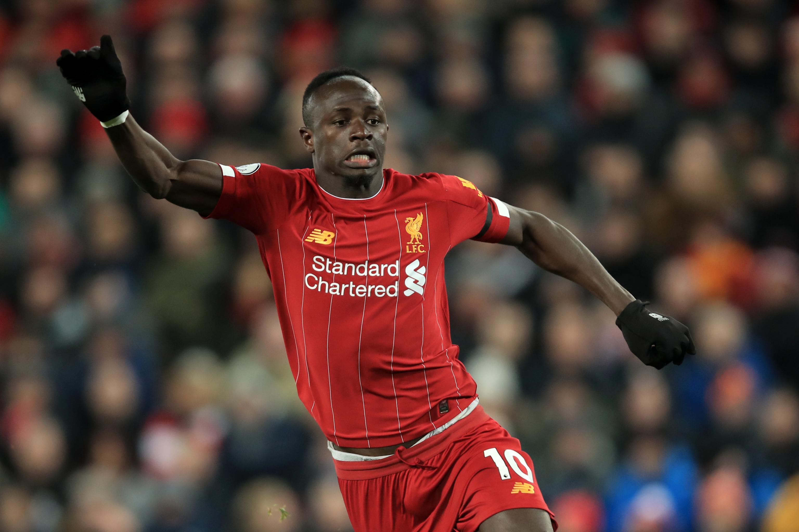 Saido Mane & Georginio Wijnaldum among those facing decisions on Liverpool future - Bóng Đá