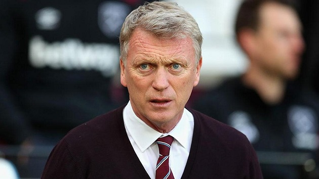 West Ham boss Moyes hopes Covid-19 pandemic will make football better - Bóng Đá