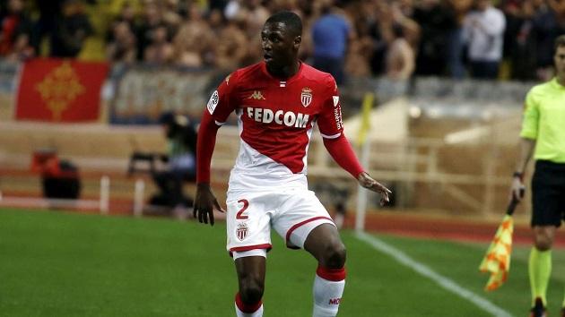 Chelsea reportedly identify Monaco's Ballo-Toure as cheaper alternative to £60m Ben Chilwell - Bóng Đá