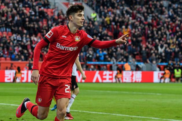 'Hybrid of Michael Ballack and Mesut Ozil': Ex-Bayern midfielder Owen Hargreaves predicts La Liga move for 'special' Kai Havertz - Bóng Đá