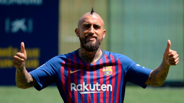 Inter said to be negotiating Vidal's summer move – but it's not that simple: 152-word explainer - Bóng Đá