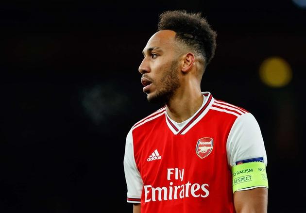 Chelsea still eyeing Pierre-Emerick Aubameyang transfer if Arsenal ace snubs Emirates stay - Bóng Đá