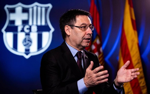 Barcelona will 'depend' on funds from player sales to make signings this summer - Bóng Đá
