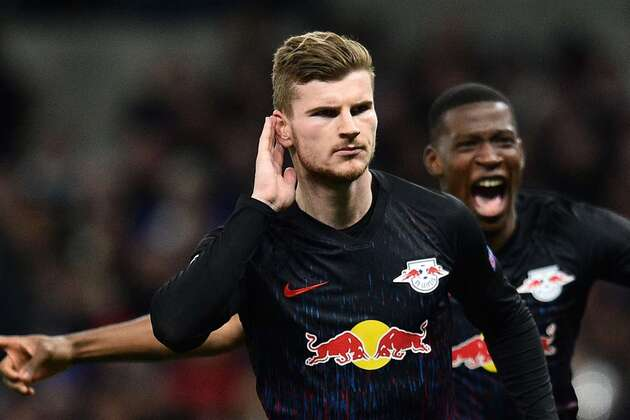 Chelsea player most at risk from Timo Werner's transfer is not Tammy Abraham - Bóng Đá