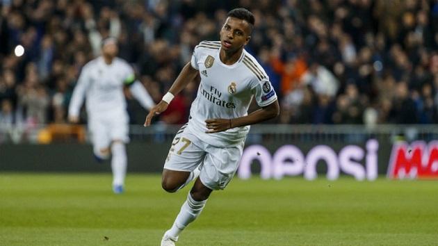 Real chiến Sociedad và 3 lý do Zidane nên dùng Hazard ở cánh phải - Bóng Đá