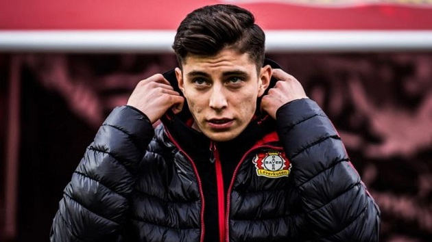 Chelsea may give Kai Havertz exactly what he wants after impressive Man City win - Bóng Đá