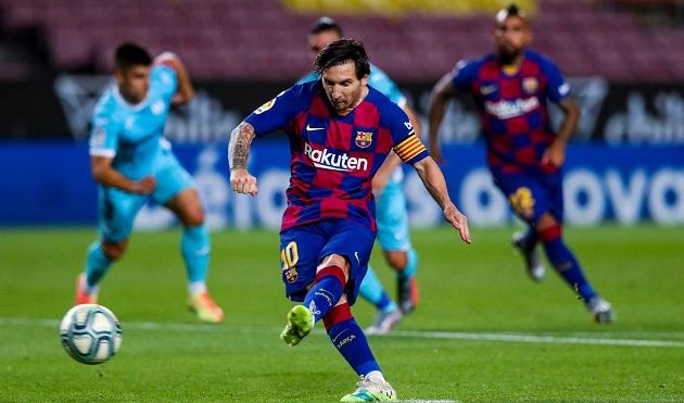3 roles Leo Messi could fill at Barca after retiring if Victor Font becomes president - Bóng Đá