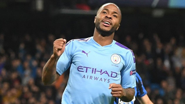 The Times: Raheem Sterling's Adidas sponsorship deal could