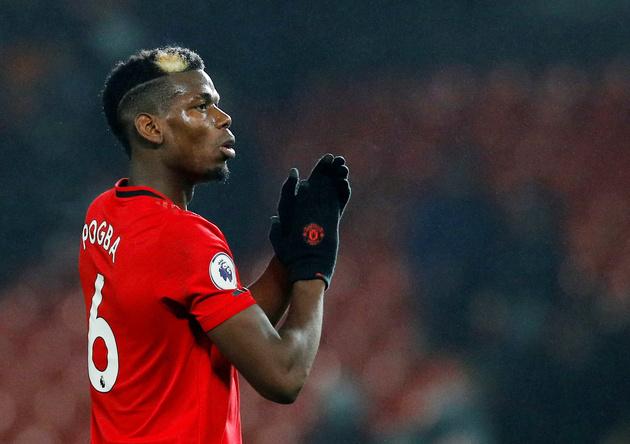 Man Utd suy nghĩ thế nào về tương lai của Paul Pogba? - Bóng Đá