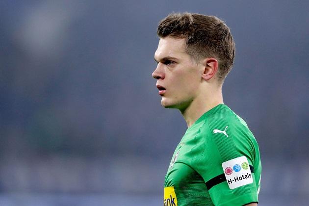 Sky Germany: Chelsea in 3-club race for Borussia M'gladbach's Matthias Ginter - Bóng Đá