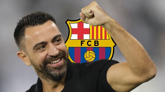 Xavi nói về việc trở thành HLV Barca - Bóng Đá