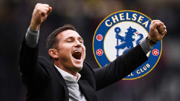 Chiến Arsenal, Frank Lampard thừa nhận lo lắng 1 điều - Bóng Đá