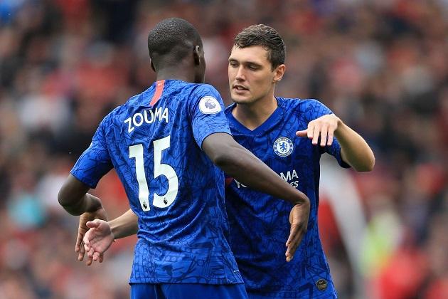 Joe Cole urges for defensive reinforcements as he heaps praise on Lampard's fantastic job at Chelsea - Bóng Đá