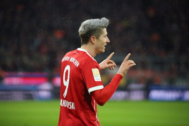 'We have big respect for Chelsea': Lewandowski insists Bayern won't take Champions League second leg lightly - Bóng Đá