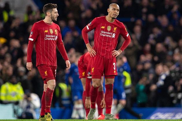 Fabinho chỉ ra 3 yếu tố tạo nên Liverpool bất khả chiến bại - Bóng Đá