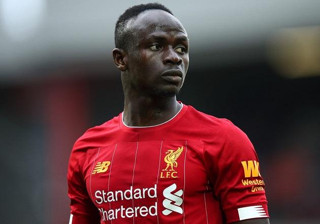 Tầm quan trọng của Mane tại Liverpool lớn đến thế nào? - Bóng Đá