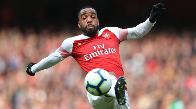 Juventus ready to offer player + cash for Lacazette: why none on Juve's 3-man list makes sense for Arsenal - Bóng Đá