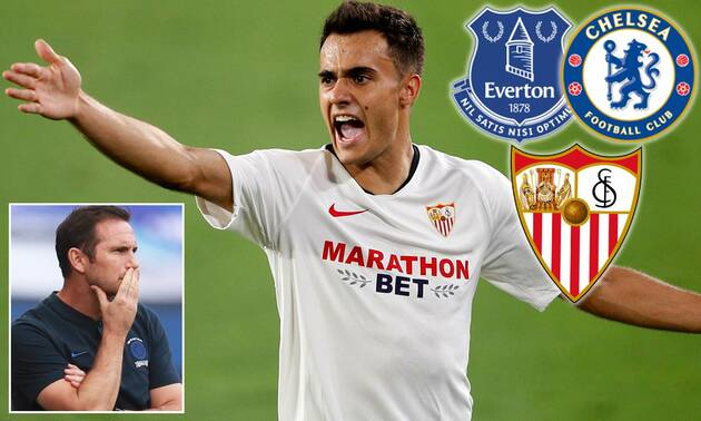 Arsenal reportedly enter race to sign Sergio Reguilon - 4 things to know about left-back - Bóng Đá