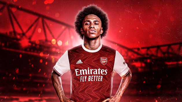 Willian sẽ mang lại gì cho Arsenal? - Bóng Đá