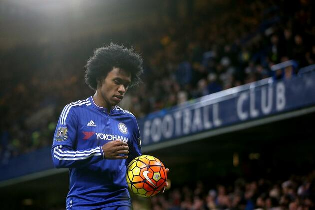 Arsenal legend Groves: 'At the moment, Willian is better than Pepe' - Bóng Đá